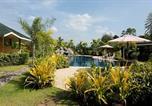 Villages vacances Khuekkhak - Palm Garden Resort-3