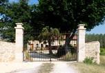 Location vacances Bathernay - Gite de la Renaissante-3