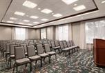 Hôtel Sterling - Hampton Inn & Suites Washington-Dulles International Airport-3