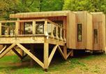 Camping avec WIFI Cricqueville-en-Bessin - Camping L'Etape en Forêt-4