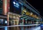 Hôtel Duiven - Best Western Plus Hotel Haarhuis-3