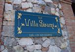 Hôtel Taormina - Villa Sirami-3