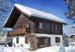 Location vacances Strobl - Chalet Weissenbach-3