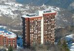 Location vacances Villarembert - Appartement Le Corbier, 2 pièces, 6 personnes - Fr-1-267-63-3