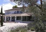 Hôtel Maussane-les-Alpilles - Hôtel Villa Glanum et Spa-3