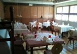 Hôtel Tonadico - Chalet Prà delle Nasse-2