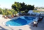 Location vacances Thira - Villa Koronios-2