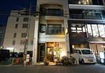 Hôtel Hiroshima - Santiago Annex-1