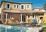 Location vacances Fayence - Apartment Fayence Op-1511-1