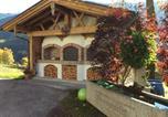 Location vacances Wattens - Familie Sponring - Maxnhagerhof-4