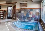 Hôtel Moses Lake - Comfort Suites Moses Lake-4