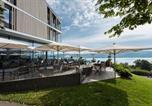 Hôtel Küsnacht - Belvoir Swiss Quality Hotel-4