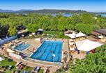 Camping avec Ambiance club Italie - Camping Lago Maggiore-1