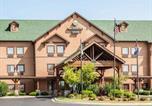 Hôtel Hannibal - Comfort Inn Macon-1