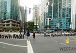 Location vacances Pasig - One Uptown Residences-3