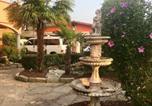 Hôtel Province de Biella - B&B Villa Botto-2