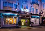 Hôtel Barnstaple - The Royal & Fortescue Hotel-1