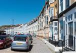 Location vacances Aberystwyth - Ar Lan y Mor Seaside Apartment-3