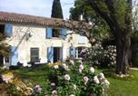 Location vacances Maillane - Le Mas dou Favre-2