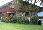 Location vacances Saint-Pierre - Holiday home Villeneuve 1-1