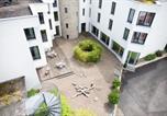 Hôtel Bad Bocklet - Hotel Ullrich