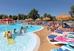Camping avec Site nature Commequiers - Camping Domaine Villa Campista-1