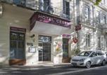 Hôtel Bouillargues - Citotel Hôtel Cesar-1