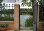 Location vacances Munera - Casa Rural Sole-4