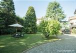 Hôtel Province de Monza et de la Brianza - Casa Legnani B&B-4