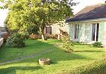 Location vacances Blosville - Holiday Home Chef Du Pont Rue Du Centre-4