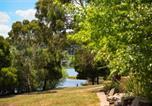Location vacances Daylesford - Lake Daylesford Lodge 3-4