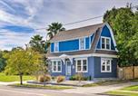 Location vacances Gulfport - Beachside Getaway - Walk to Gulf, Pier and Casino!-2