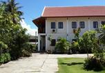 Location vacances Luang Prabang - A Tee Guesthouse-1