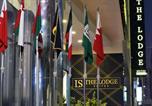 Location vacances  Bahreïn - The Lodge Suites-2