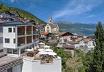 Hôtel Santa Maria Val Müstair - Hotel Sonne-2