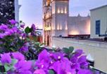 Hôtel Campeche - Hotel Maya Ah Kim Pech