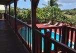 Location vacances  Guadeloupe - La Colombine-2
