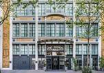 Hôtel 5 étoiles Augerville-la-Rivière - Hôtel Paris Bastille Boutet - Mgallery-1