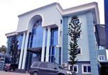 Hôtel Lagos - Dluxx Villa & Suites-1