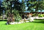 Location vacances Kaslo - Shadow Mountain Cabins-1
