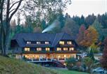 Hôtel 4 étoiles Freudenstadt - Hotel Restaurant Waldsägmühle-3