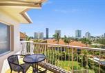 Location vacances Tugun - Oceanview Terrace Coolangatta-1