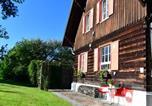 Hôtel Voitsberg - Naturforsthaus Eddas Zimmer-4