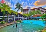 Hôtel Sandakan - Sabah Hotel-2