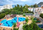 Hôtel Ασινη - Paradise Lost Hotel-Apartments-4