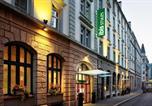 Hôtel Lucerne - Ibis Styles Luzern