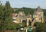 Location vacances Salignac-Eyvigues - Chambres des Randonneurs-4