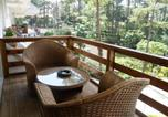 Location vacances Baguio - Prestige Vacation Apartments - Hanbi Mansions-3