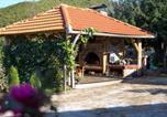 Location vacances Otočac - Apartman Dujmović 1-1