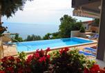 Location vacances Split-Dalmatia - Apartments Bonaca-1